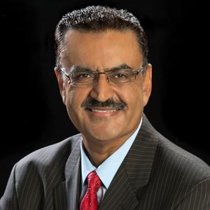 Azeem Sachedina, MD