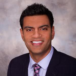 Nasheer Sachedina, MD